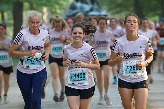 Berlin Marathon Inliner